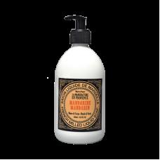 """Жидкое мыло """"Мандарин"""" La Manufacture en Provence органическое, 500 мл"""