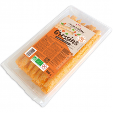 Хлебные палочки с томатами и орегано Paradeigma органические, 100 г