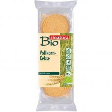 Цельнозерновое печенье Rinatura органическое, 150 г