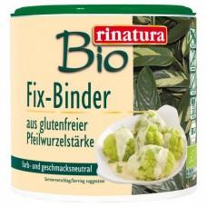 Крахмал-загуститель Rinatura органический, 125 г