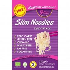 Лапша из муки коньяку Slim Noodles органическая, 200 г