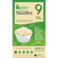 Лапша из муки коньяку Better Than Noodles органическая, 385 г