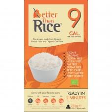 Макаронные изделия в форме гранул из муки коньяку Better Than Rice органические, 385 г