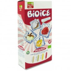 Напиток для замораживания La Finestra Sul Cielo Bio Ice Special Fruits органический, 400 мл (10х40 мл)