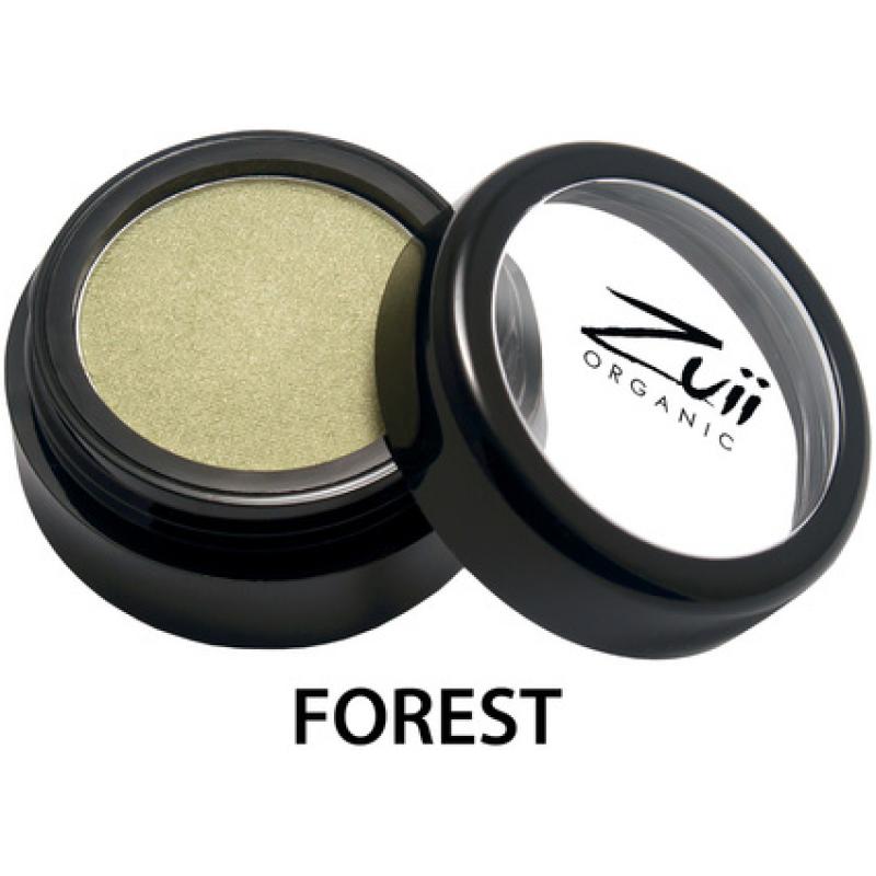 Тени для век органические Zuii Organic Flora Eye Shadow