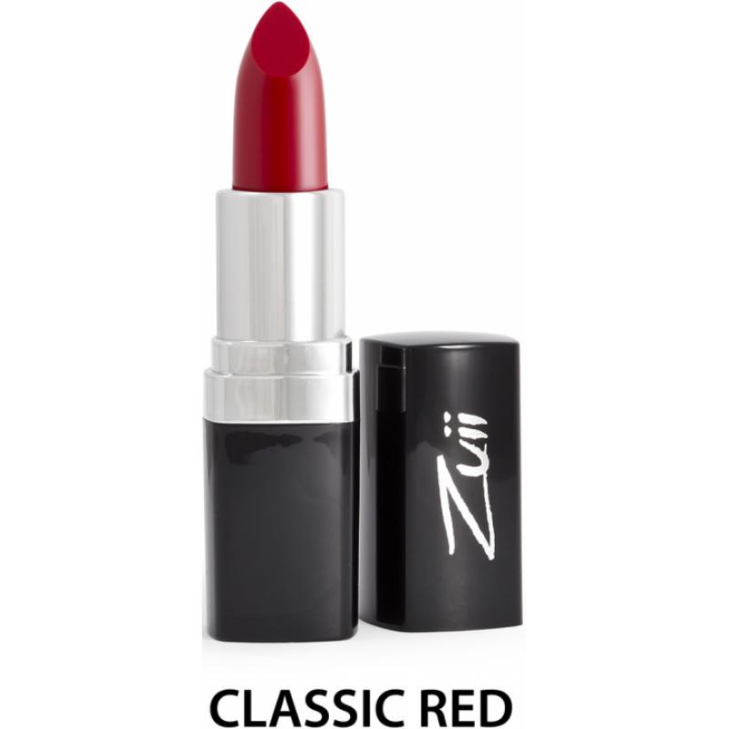 Кремовая помада Zuii Organic Flora Lipstick органическая