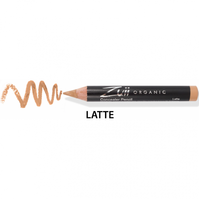 Карандаш-консилер Zuii Organic Concealer Pencil органический