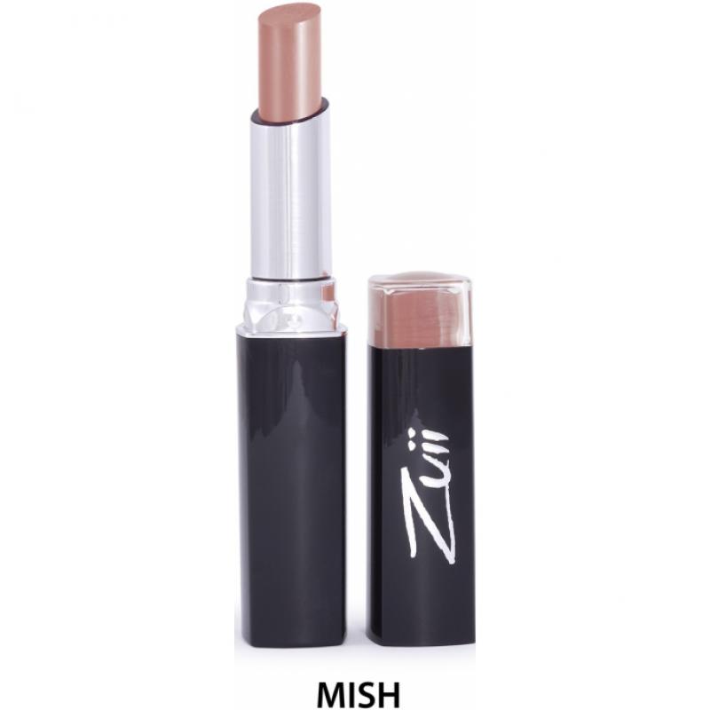 Помада шелковая Zuii Organic Sheerlips Lipstick органическая