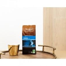 Кофе молотый без кофеина Senza Café Organico Simon Lévelt органический, 250 г