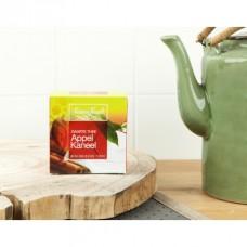 Чай черный Apple Cinnamon Simon Lévelt органический, 10 пакетиков