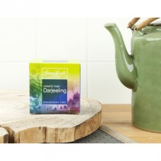 Чай черный Darjeeling Simon Lévelt органический, 10 пакетиков