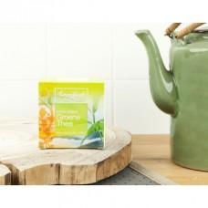 Чай зеленый Green Tea Simon Lévelt органический, 10 пакетиков