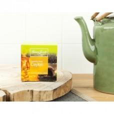 Чай черный Ceylon Simon Lévelt органический, 10 пакетиков
