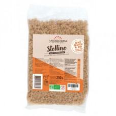 Макаронные изделия Стеллине из кукурузной, гречневой и рисовой муки Paradeigma органические, 250 г