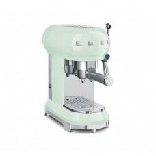 Кофеварка Smeg ECF01PGEU