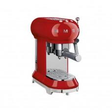 Кофеварка Smeg ECF01RDEU