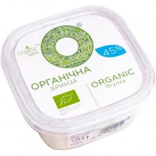 Брынза Organic Milk органическая (45% жира), кг