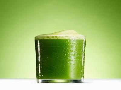 Жидкий хлорофилл - его неоценимая польза