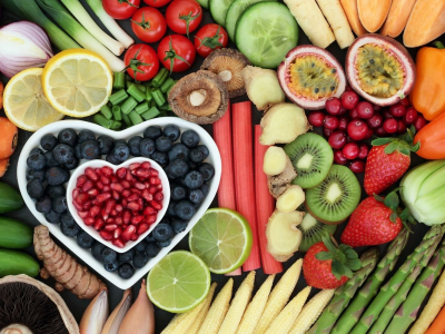 Что такое DASH-диета?