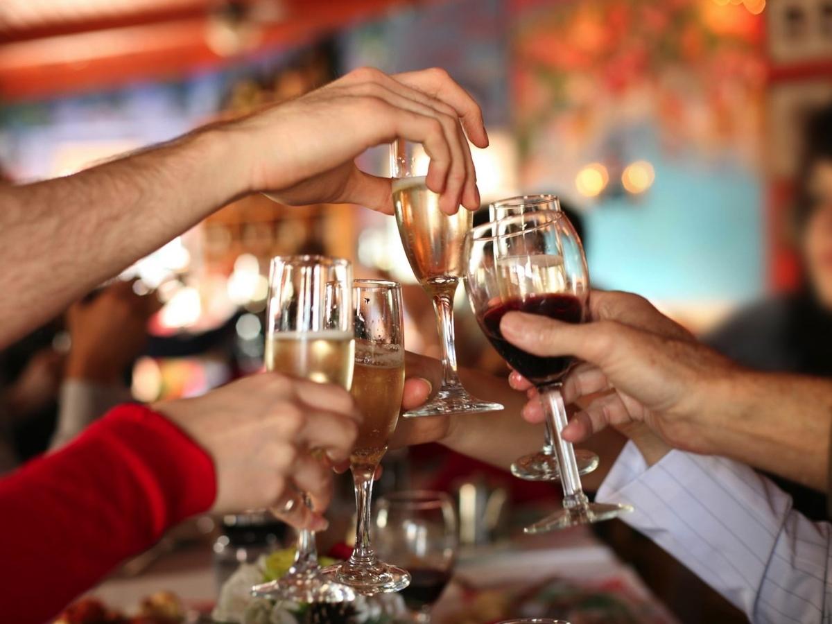 Влияние алкоголя на сердечно-сосудистую систему.