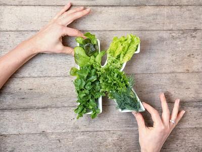 Витамин К - ключ к здоровью и долголетию