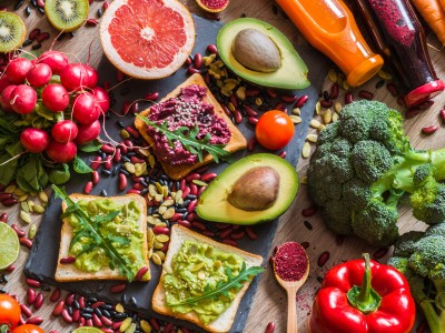 В чем отличие веганского меню от вегетарианского - о чем нужно знать